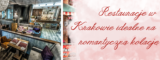 Restauracje w Krakowie idealne na romantyczną kolację Walentynkową.