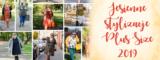 Jesienne stylizacje Plus Size 2019 – Zestawienie