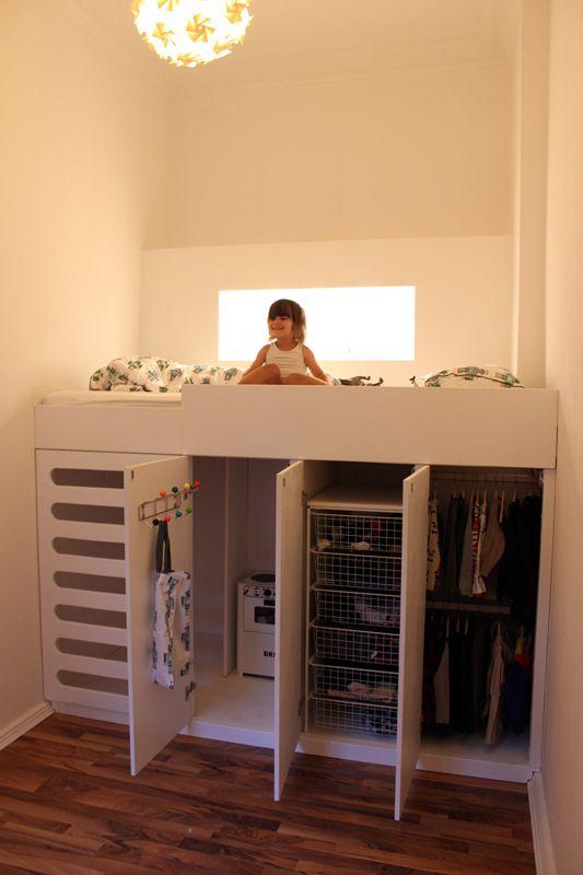 łóżka Piętrowe Dla Chłopca Moje Inspiracje Zdjęcia Madziof Pl