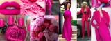 Jaki kolor dodatków wybrać do różowej sukienki?
