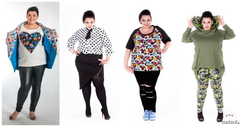 3eec11c1ad gdzie kupowac ubrania w duzych rozmiarach konkret fashion