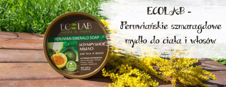 ecolab peruwianskie szmaragdowe mydlo do ciala i wlosow-1