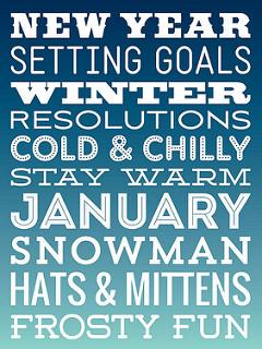 zimowe grafiki do pobrania za darmo nowy rok