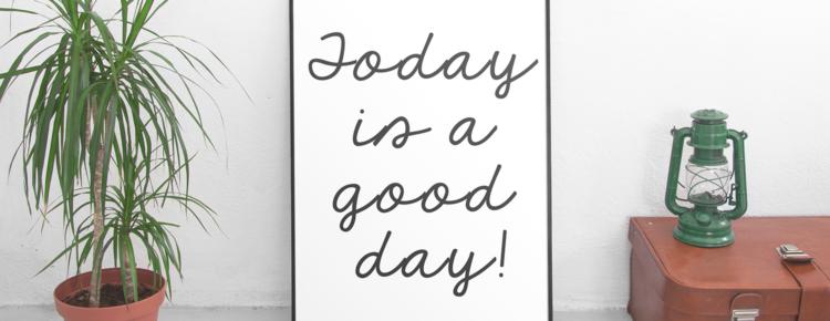 grafiki motywacyjne na dobry dzień