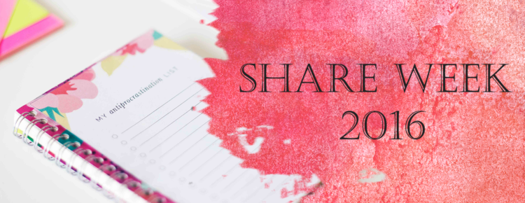 share week 2016 madziof