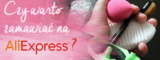 Czy warto zamawiać na Aliexpress? Moje pierwsze zamówienie.