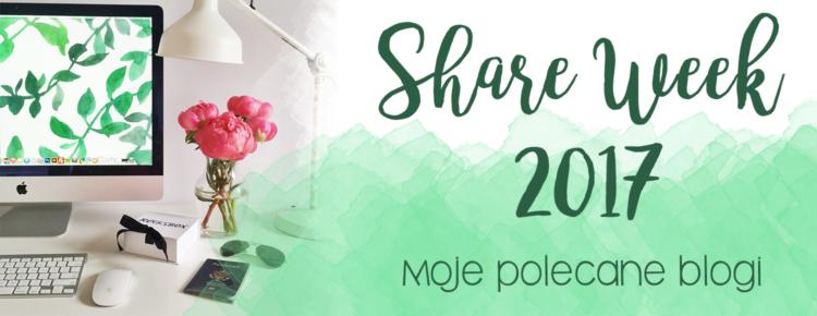 share-week-moje-polecane-blogi