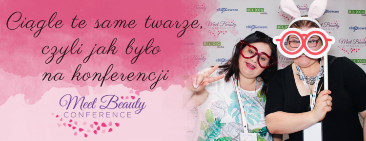 meetbeauty conference relacja