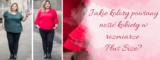 Jakie kolory powinny nosić kobiety w rozmiarze plus size? Stylizacja z marką Cellbes.
