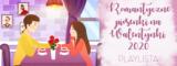 Romantyczne piosenki na Walentynki 2020. Playlista.