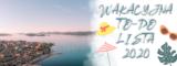 Wakacyjna TO-DO LISTA 2020 – Wszystko co chcę zrobić w te wakacje. #koronalato